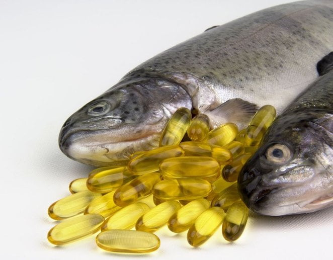 Fish oil supplements reduce incidence of cognitive decline, may improve memory function - healthinnovations