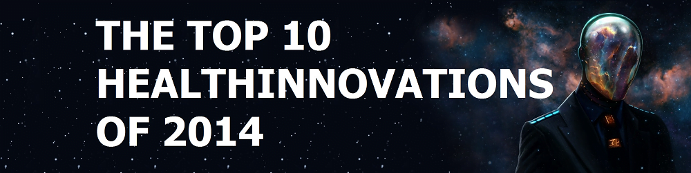 HEALTHINNOVATIONS BEST OF 2014 BANNER