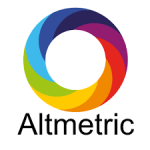 Healthinnovations is indexed by Altmetric bibliometrics as a blog source for published research globally.
