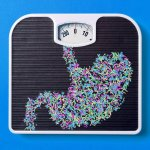Gut microbiota influences the ability to lose weight in humans, according to new research.